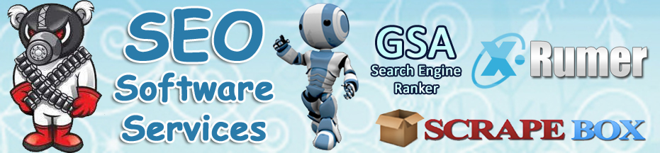 SEO Software Services