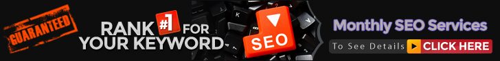 cheap Monthly SEO Services